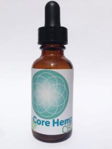 Core Hemp CBD
