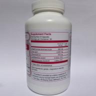 Immuno Synbiotic - back